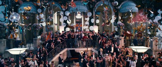 1920s themed events