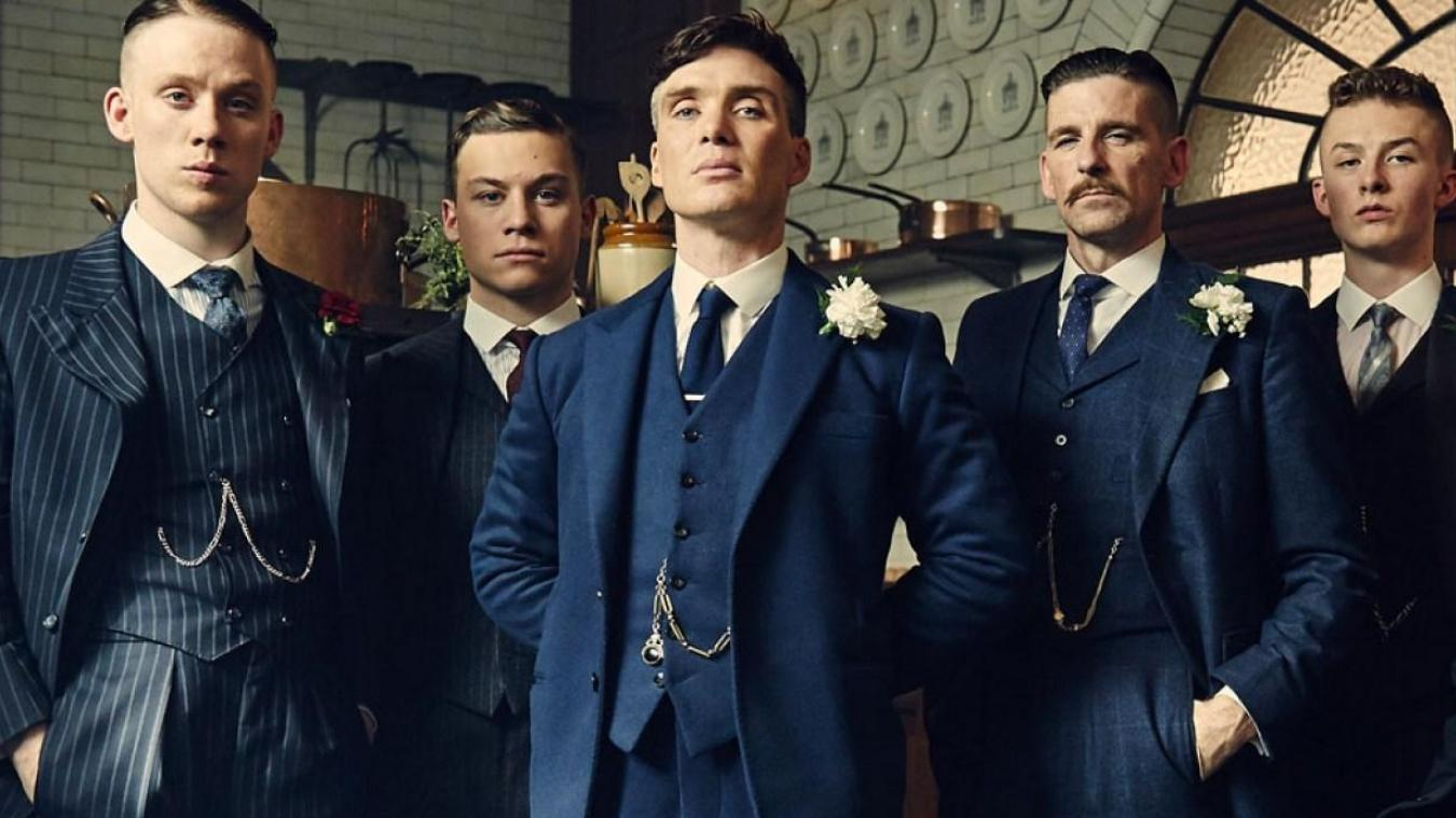 Peaky Blinders Themed Party With The Jazz Spivs The Jazz