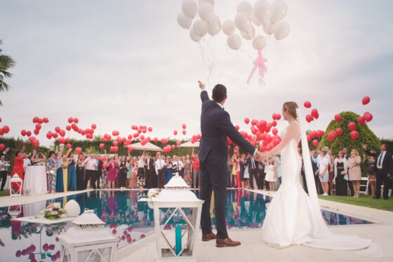 9 ways to IMPROVE your wedding reception that you DIDN'T know